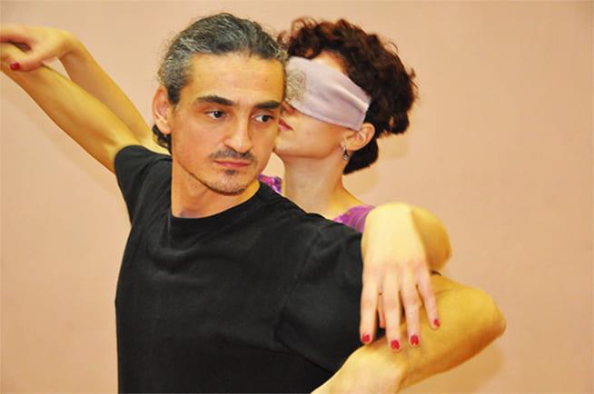 психологический тренинг танец Чувств _150221-1