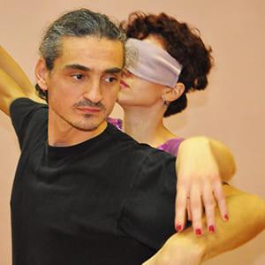 программа 'Танец Чувств' - академия 'Эксперт'