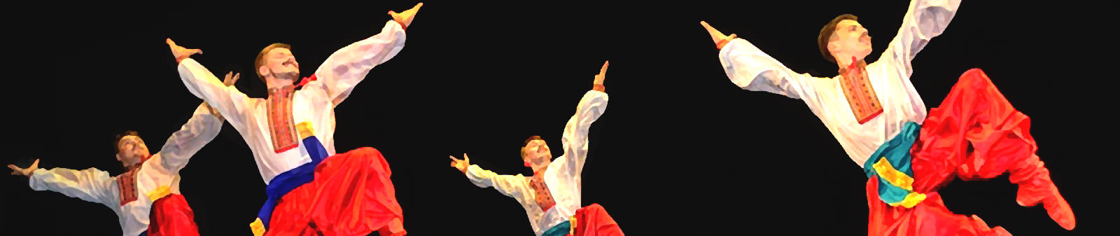 связь танца и боевого искусства