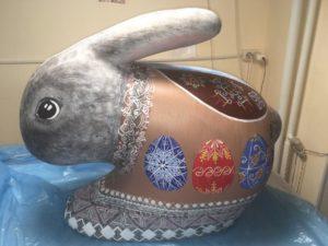 пасхальный кролик_фото5-автор Екатерина Савчук