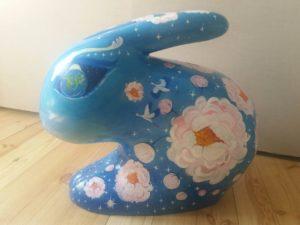 пасхальный кролик_фото2-автор Наталья Белоус