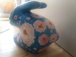 пасхальный кролик_фото4-автор Наталья Белоус