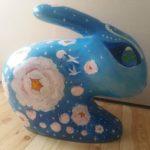 пасхальный кролик_фото5-автор Наталья Белоус
